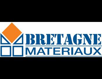 Logo Bretagne Matériaux