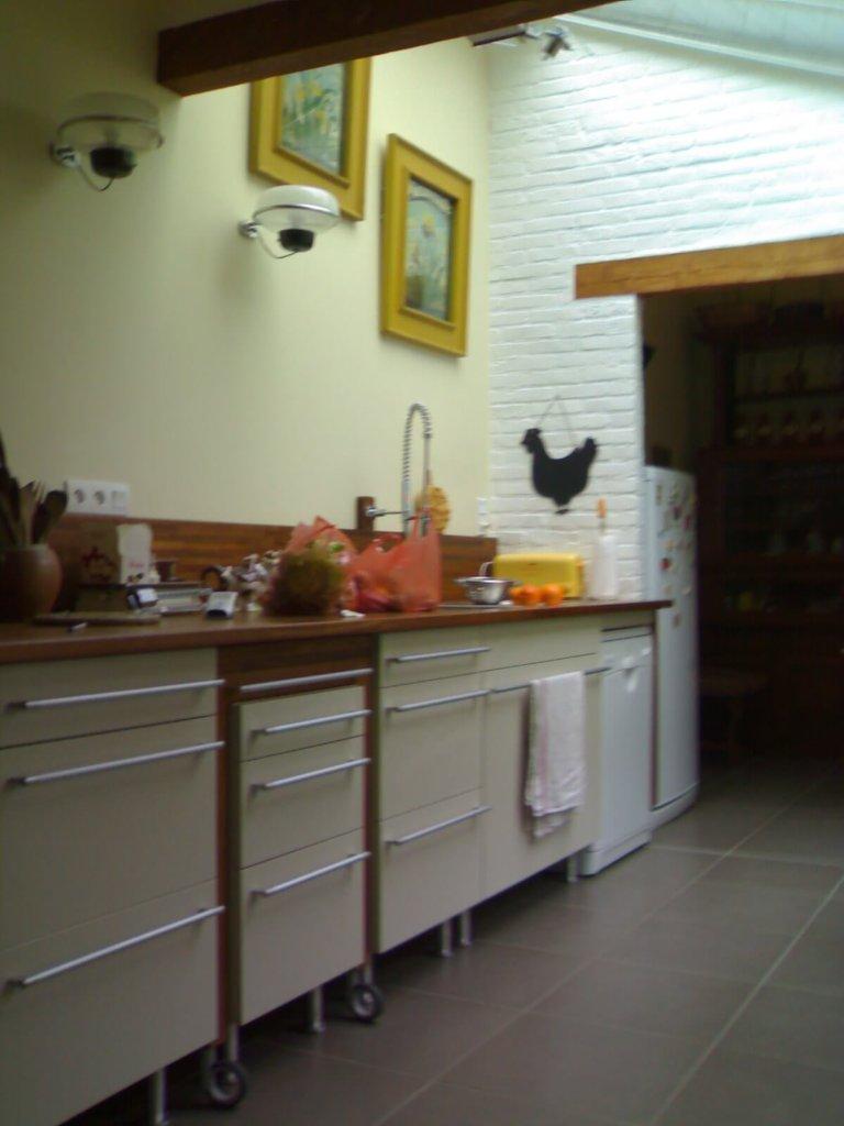 artisan-bernard-binde-beignon-transformation-atelier-cuisine-cuisine après
