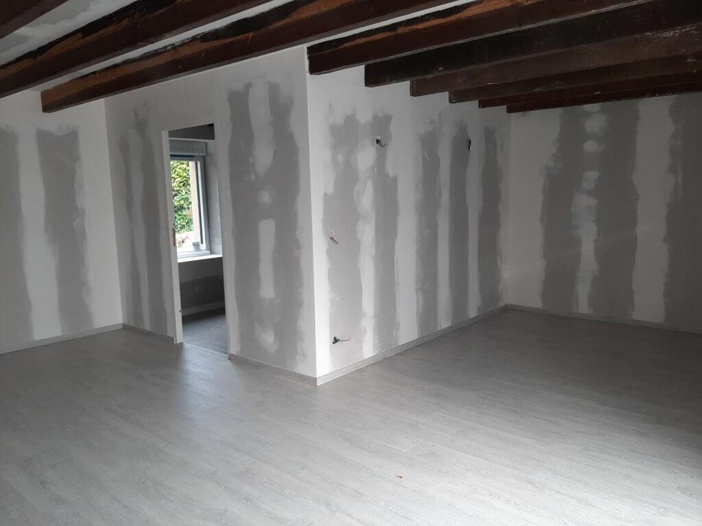 Rénovation et Aménagement intérieur - ARTISAN BERNARD BINDE BEIGNON